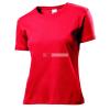 Stedman Comfort környakas női póló