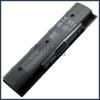 HP Envy TouchSmart 17z Series 4400 mAh 6 cella fekete notebook/laptop akku/akkumulátor utángyártott