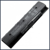 HP Envy TouchSmart 15 Series 4400 mAh 6 cella fekete notebook/laptop akku/akkumulátor utángyártott