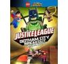 LEGO: Az igazság ligája - Batman és Halálcsapás (DVD) egyéb film