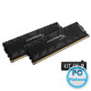 Kingston Kingston 16GB DDR4 3000MHz Kit(2x8GB) HyperX Predator Intel XMP