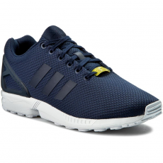 Adidas Cipők adidas - Zx Flux M19841 Darkblue/Darkblue/Co