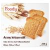 Foody Arany kétszersült 220g teljes kiőrlésű