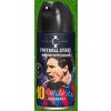 Uroda Poland Football Stars Lionel Messi dezodor 150ml (deo spray)