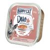 Happy Cat Duo pástétomos falatkák - Baromfi és marha 100 g