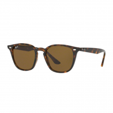 Ray-Ban RB4258 710/73 SHINY HAVANA BROWN napszemüveg