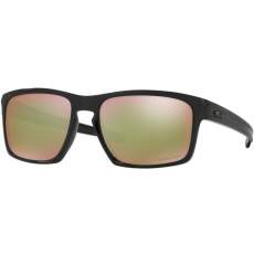 Oakley OO9262 38 SLIVER POLISHED BLACK PRIZM SHALLOW H2O POLARIZED napszemüveg
