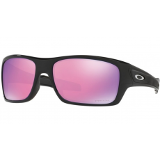 Oakley OO9263 30 TURBINE POLISHED BLACK PRIZM GOLF napszemüveg