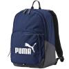 Puma New Navy iskolatáska hátizsák sötétkék