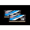 G.Skill Ripjaws F4-2666C18D-16GRS 16GB (2x8GB) 2666Mhz CL18 DDR4 Laptop