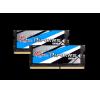 G.Skill Ripjaws F4-2666C18D-32GRS 32GB (2x16GB) 2666Mhz CL18 DDR4 Laptop memória (ram)