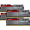 G.Skill TridentZ F4-3000C14Q-32GTZ 32GB (4x8GB) 3000Mhz CL14 DDR4 Desktop