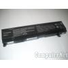Toshiba PA3465U Utángyártott, Új, 6 cellás laptop akkumulátor