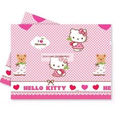 Hello Kitty asztalterítő party kellék