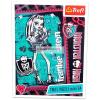 Monster High mini puzzle Többf.