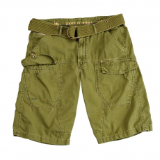 Alpha Industries Scout - olive