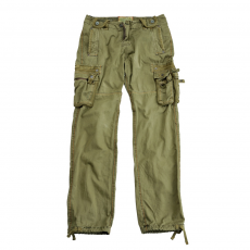Alpha Industries Tough - olive