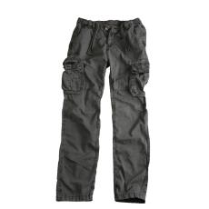 Alpha Industries Beam VF - szürkés fekete nadrág