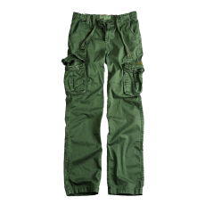 Alpha Industries Beam VF - olive nadrág