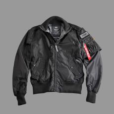Alpha Industries Starfighter - fekete