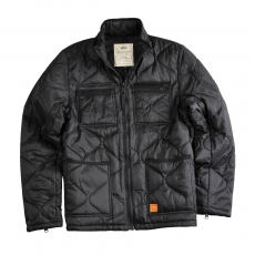 Alpha Industries ALS Jacket - fekete