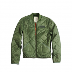 Alpha Industries Pack Jacket - sage green