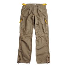 Alpha Industries Flight Pant Custom VF - olive nadrág