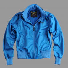 Alpha Industries Hawk Soft Shell - royal