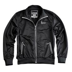 Alpha Industries Track Suit Jacket - fekete
