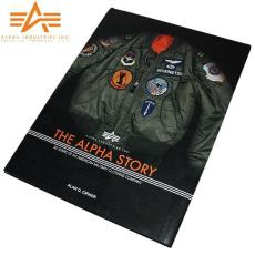 Alpha Industries Alpha története - könyv
