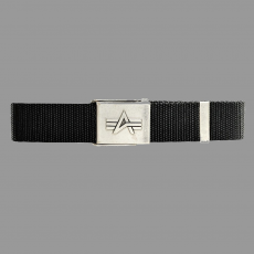Alpha Industries Flap Buckle Belt