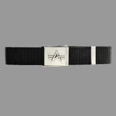 Alpha Industries Flap Buckle Belt