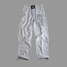 Alpha Industries Track Pant - szürke