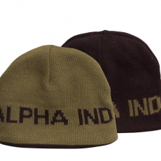 Alpha Industries Rev.Beanie