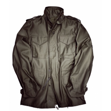 Alpha Industries M-65 - m65 olive