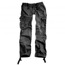 Alpha Industries Jet Pant - fekete
