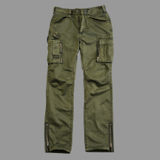 Alpha Industries Overland Pant VF - olive