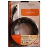 Inakustik Monitor Seventyfive TV antenna kábel (3m) (0107603)
