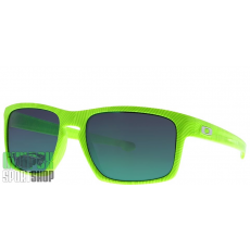 OAKLEY Sliver Fingerprint Collection Retina Burn Fingerprint Jade Iridium
