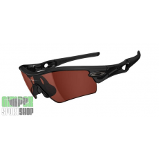 OAKLEY Radar Path Polished Black Vr28 Black Iridium