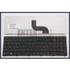 Acer TravelMate 5740 fekete magyar (HU) laptop/notebook billentyűzet