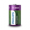 Philips R20B2A300/10 Rechargeables elem