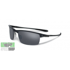 OAKLEY Carbon Blade Carbon Fiber Black Iridium Polarized