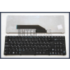 Asus K53E fekete magyar (HU) laptop/notebook billentyűzet