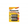 Panasonic Alkaline power baby elem (C) 2db