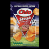 Chio Chips 140 g steak & red wine style