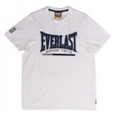 Everlast Tee Since 1910 White