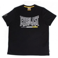 Everlast Tee Since 1910 Black