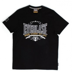 Everlast Tee Black
