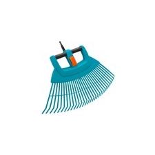 Gardena 3107-20 Combisystem műanyag lombseprű XXL vario gereblye, lombseprű